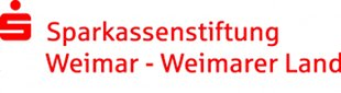 Logo Sparkassenstiftung - Weimar - Weimarer Land