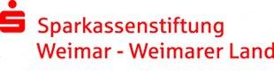 Logo Sparkassenstiftung - Weimar - Weimarer Land