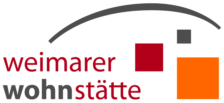 Logo Weimarer Wohnstätte
